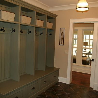 Mudroom Lockers Design Ideas Pictures Remodel And Decor