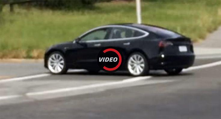 Analyst Says Average Tesla Model 3 Will Cost Around $50000