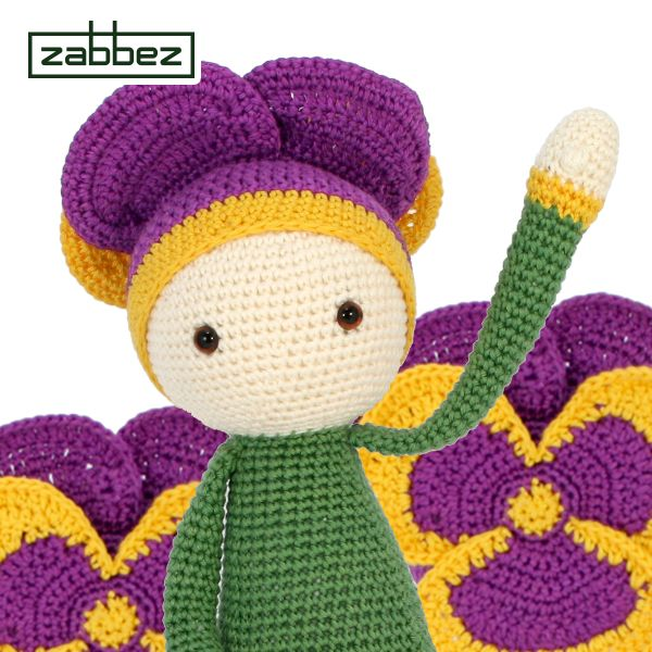 pattern by zabbez christmas star kris decorating zabbez crochet ...