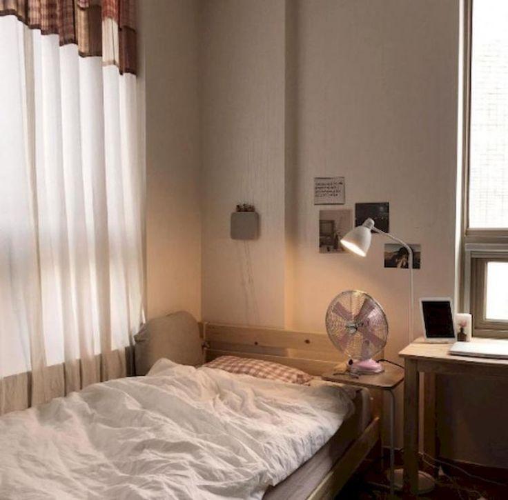 25 Best Ideas About Minimalist Bedroom On Pinterest: Best 25+ Minimalist Dorm Ideas On Pinterest