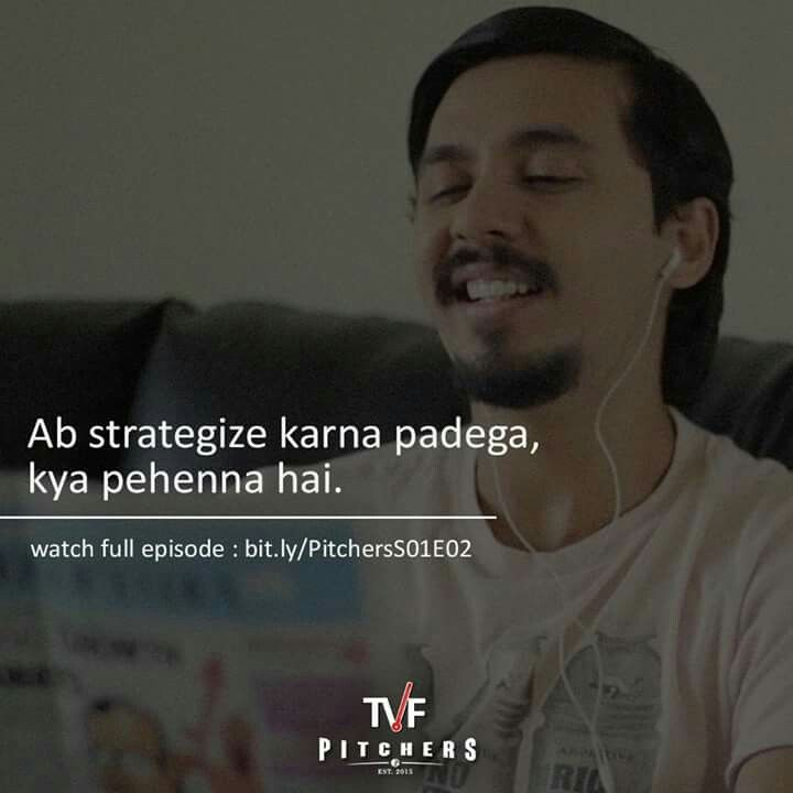 Mandal   TVF Pitchers