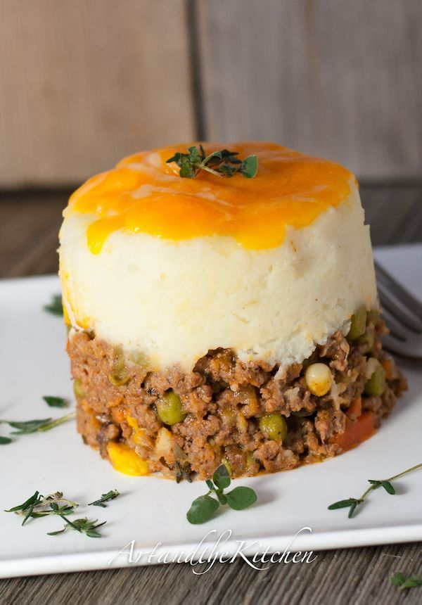 (Canada) Super Shepherd's Pie - the ultimate comfort food!