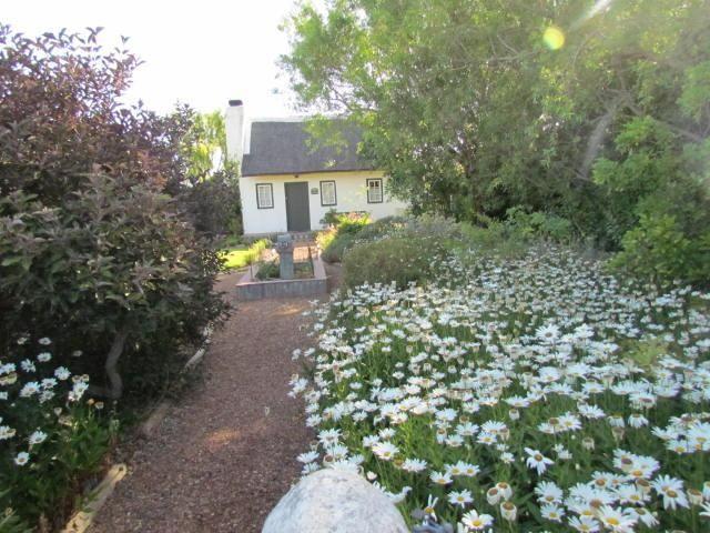 Bs Cottage