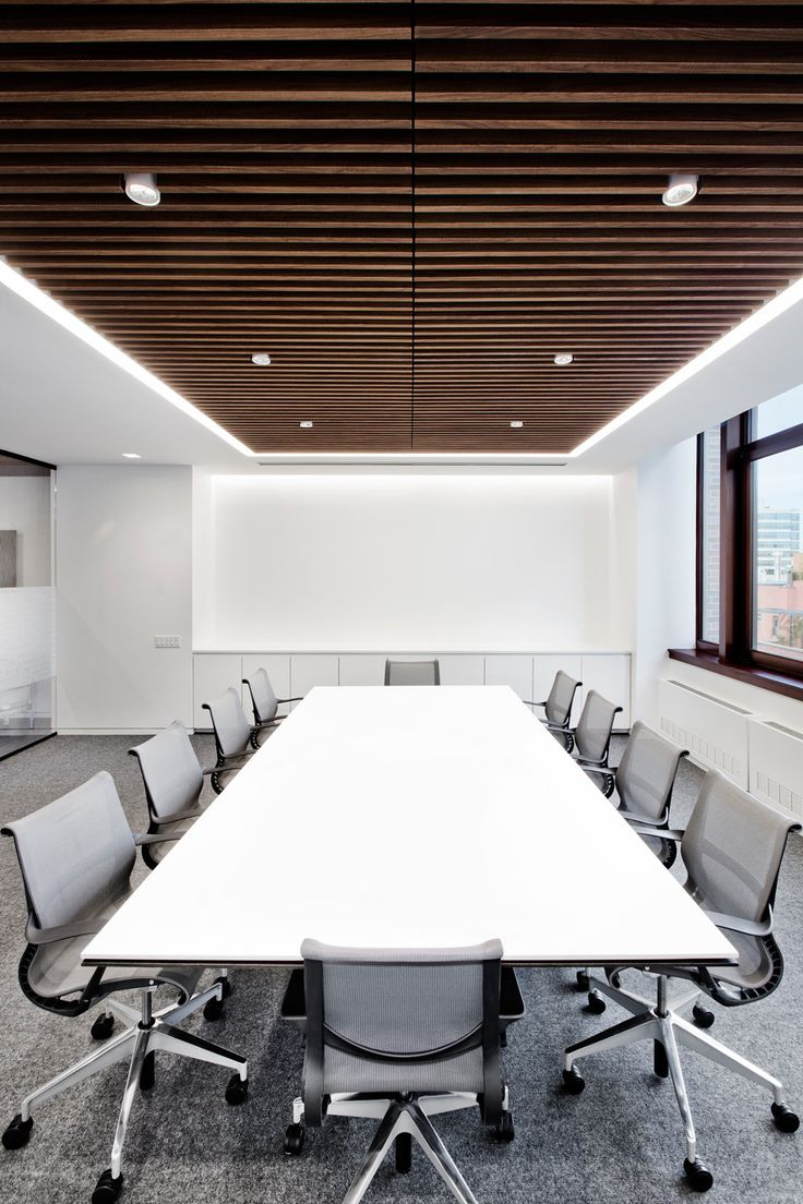 Best 20 conference room design ideas on pinterest glass - Interior design ideas for conference rooms ...