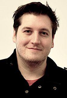 Gareth Evans (editor/producer/director) (Emily Griffiths: A Motorbike Girls Story)