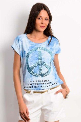 Önü Pullu Bluz >> 15,00 TL >> http://bit.ly/1rwfWrZ