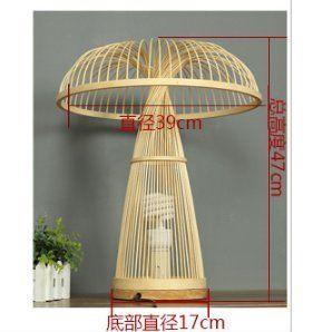 72 best Bambus Lampen images on Pinterest | Bamboo light, Lighting ...