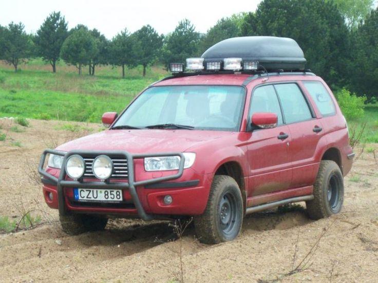Subaru Forester Lift Kits.html | Autos Post