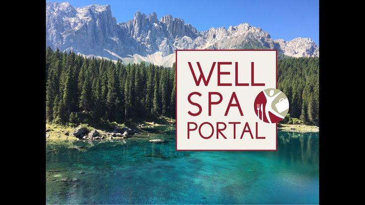 WellSpa-Portal on Tour im Wellnesshotel Pfösl in Südtirol. Auszeit mit Genussmomenten im neu gestalteten Hotel in Deutschenofen. Alto Adige Italien. Wellness pur inmitten der Dolomiten