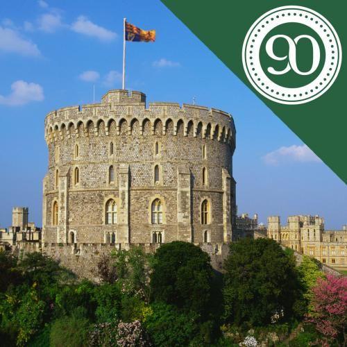 Windsor Castle 2016