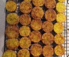 Recipe Mini Quiches by CarlyLea - Recipe of category Baking - savoury