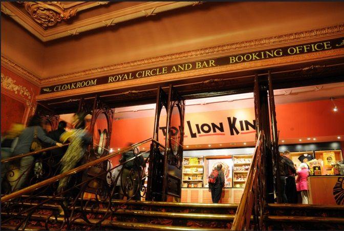 17 best ideas about lion king lyceum on pinterest