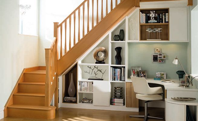 Classic Timber Staircases