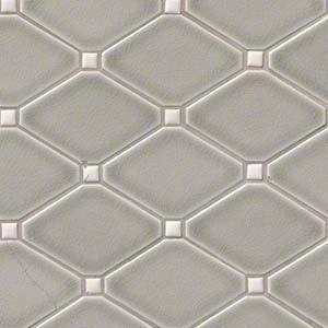 Explore specialty shape backsplash tile for stunning design