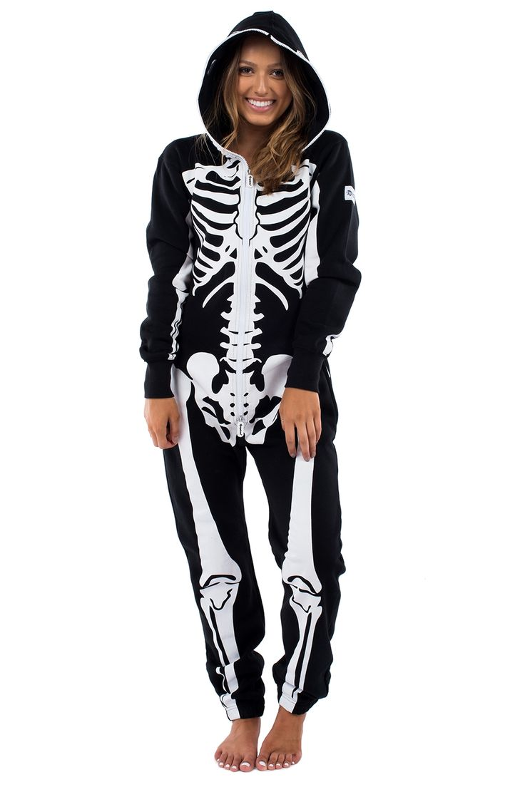 Best 25+ Skeleton costume women ideas on Pinterest | Quick easy ...