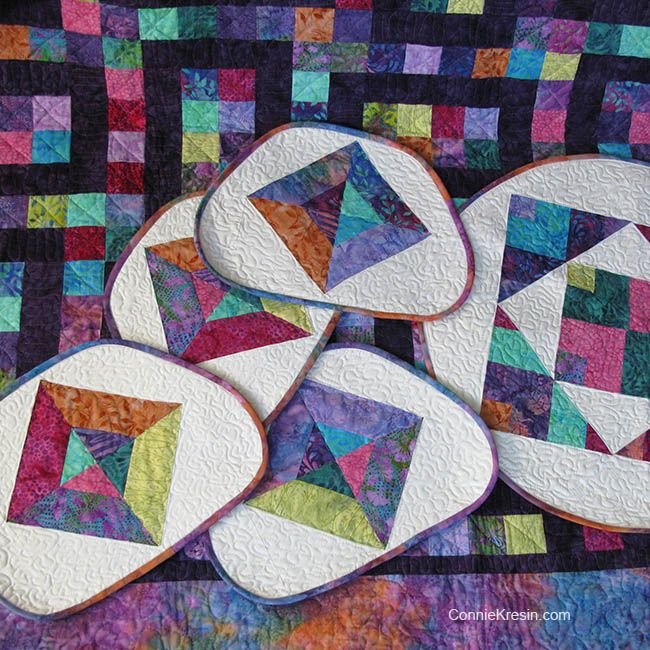 813 Best Images About Jelly Roll Quilts On Pinterest