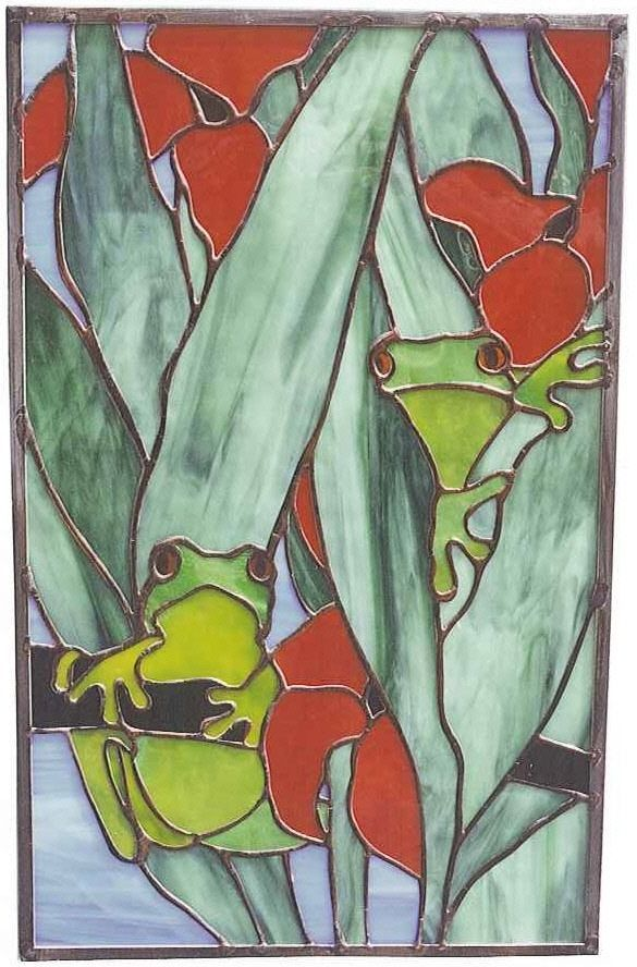 Stained Glass Supplies Critters and Blooms Patterns | eBay
