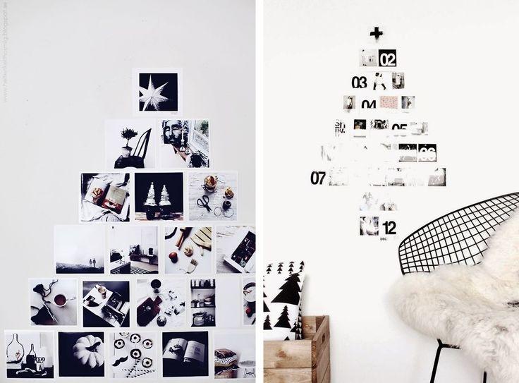 Quatre nuits jusqu'à Noël!