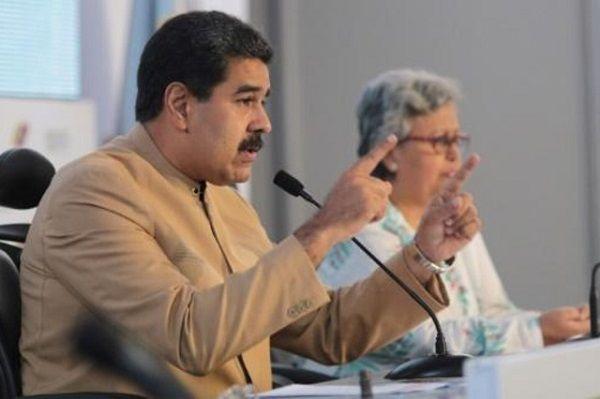 Maduro envuelto en escándalo por supuesto fraude electoral