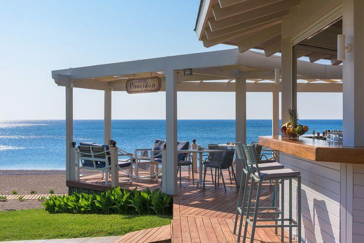 Beach Bar Rodos Palladium