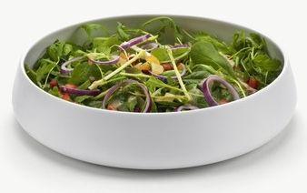 Skagerak - Trip Trap - Salatskål