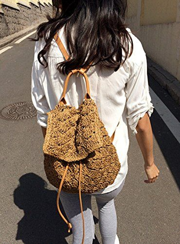 1356 Best Crochet Hand Bags Backpacks Etc Images On Pinterest
