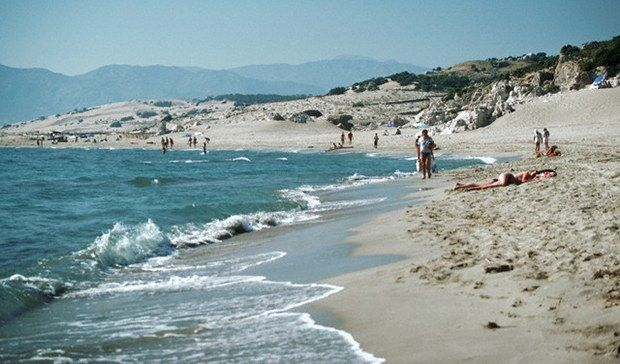 PATARA İşte Türkiye'nin en iyi 10 plajı (Kızgın kumlardan serin sulara) - Hürriyet Seyahat