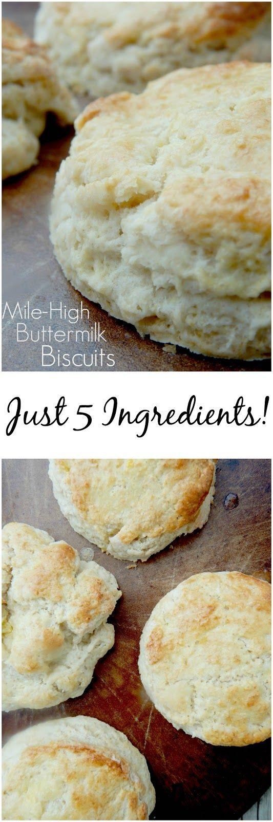 mile high buttermilk biscuits (sweetandsavoryfood.com)