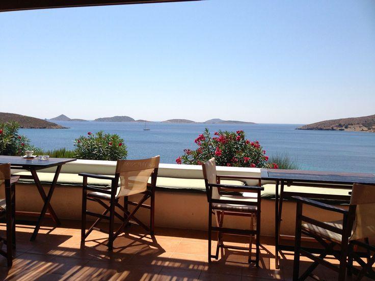 Nefeli Hotel - Lipsi - Greece