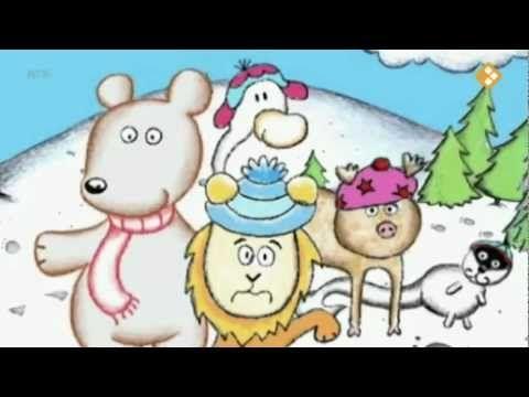 Sporen in de sneeuw (lied)
