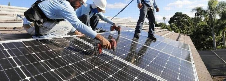 New homes will now require solar panels in South Miami, a first in Florida. Anyone building a new house in South Miami — or in some cases renovating existing ones — will have to install solar panels after the city commission approved a groundbreaking law Tuesday night.