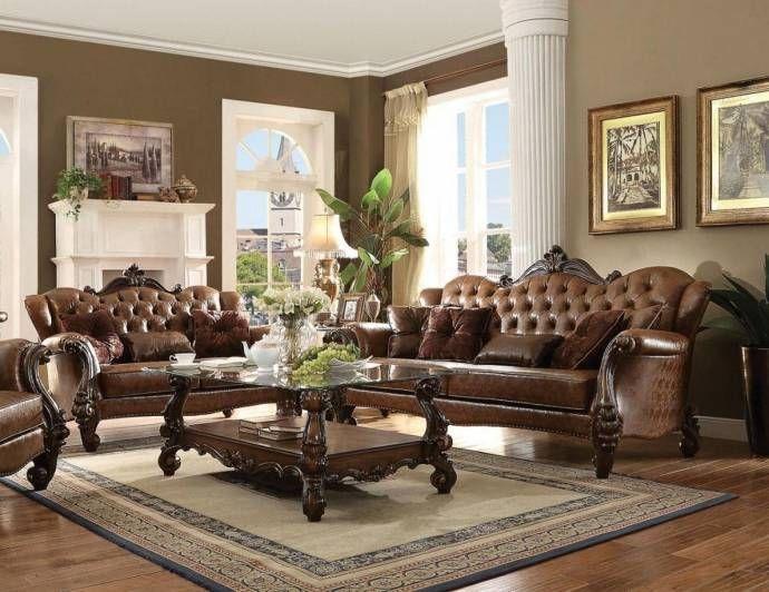 Sofa Loveseat Acme Furniture