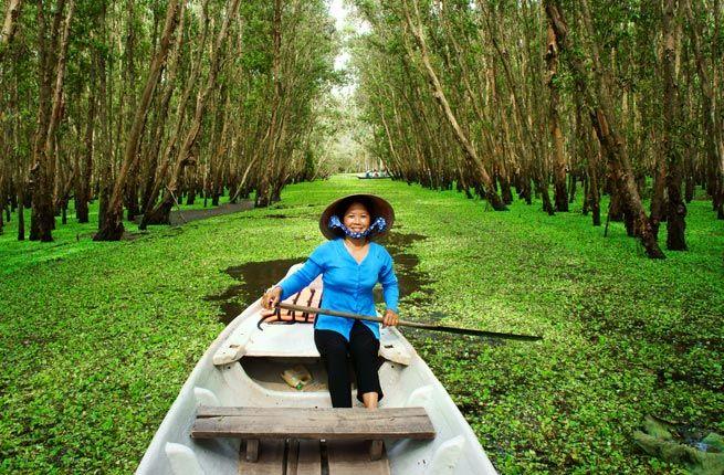 The Mekong Delta - Vietnam's Top 12 Experiences | Fodor's Travel