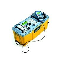 The ADTS 405F provide complete pressure and vacuum measuring and control for on-aircraft sense and leak testing and functional tests of air data instruments, components and systems.