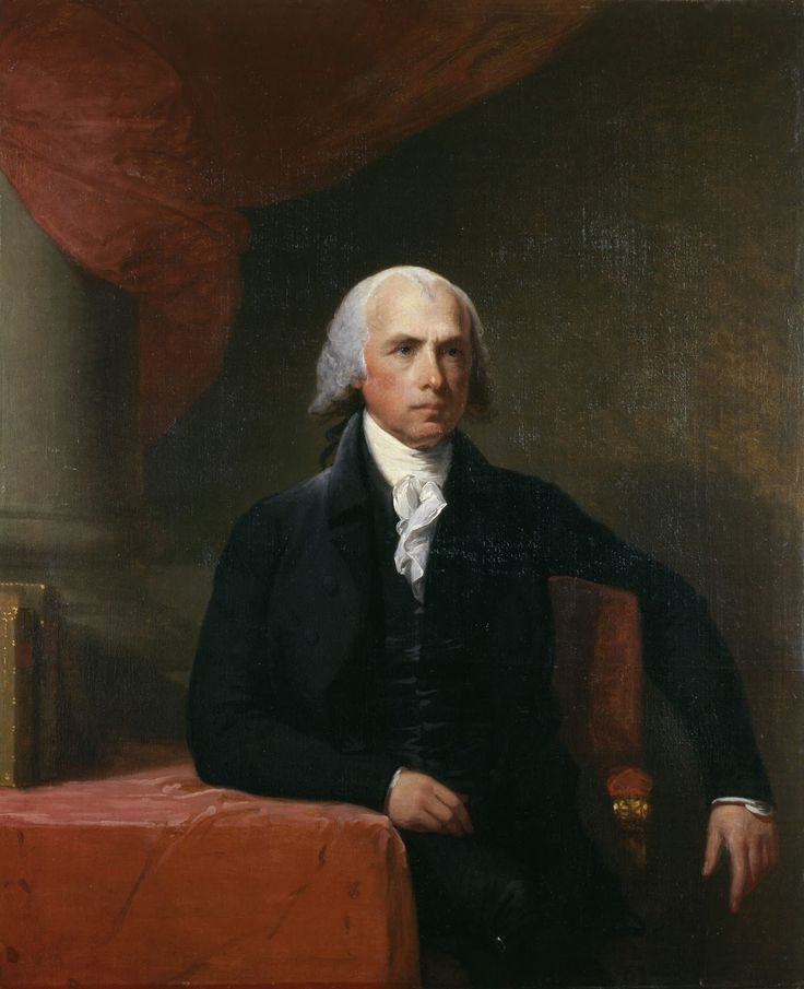 "James Madison, November 30, 1787:  ""…posterity will be indebted for the possession, and the world for the example, of the numerous innovations displayed on the American theatre, in favor of private rights and public happiness."""