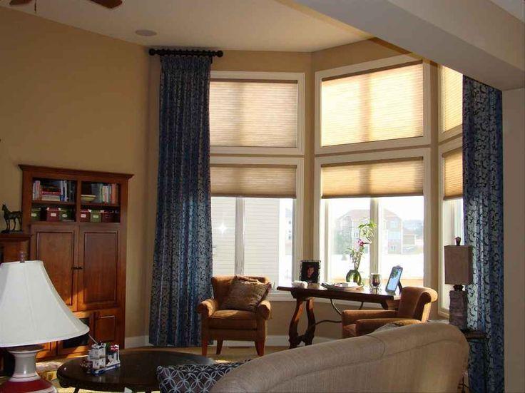 Best 25+ Tall window curtains ideas on Pinterest | Tall curtains ...