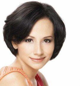 Foto model rambut pendek wanita