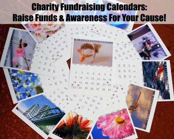 Calendar Raffle Ideas : Learn how to raise funds awareness for your school
