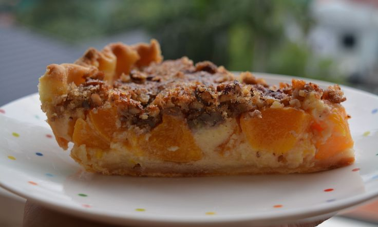Peach_Praline_Skillet_Pie_Slice