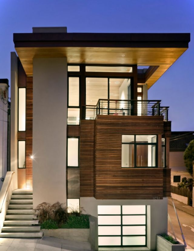 Unique House Designs Architectural Designs | Categories : Design , Unique  House Ideas With Modern Architectural Part 81