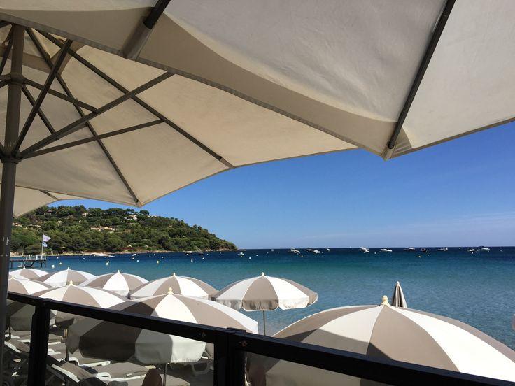 Tabou Beach Club Pampelonne Beach St Tropez