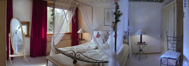 Nice wedding suite, love it! Hotel Kalevala