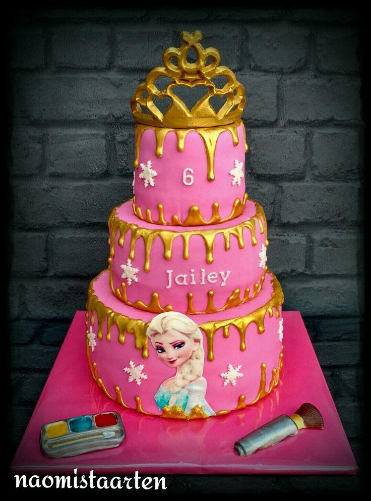 Best Cakes In Ajax