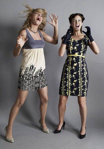 Gossip Girl awesomeness