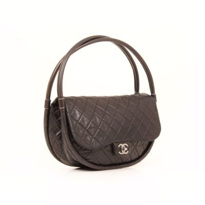 Chanel Hula Hoop Medium | CBL Bags