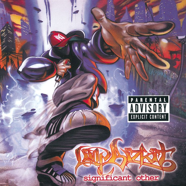 Nookie by Limp Bizkit - Significant Other