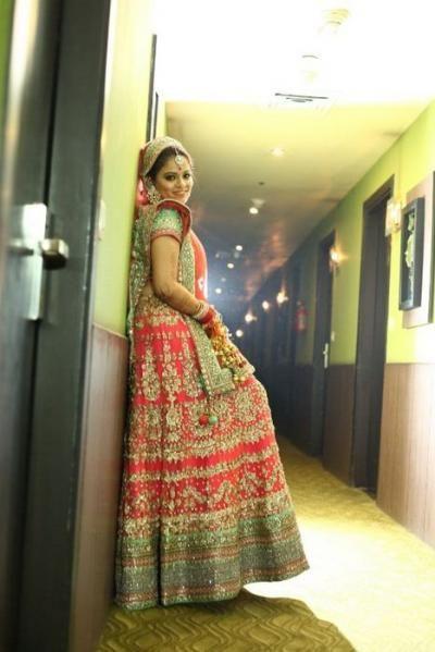 Delhi NCR weddings   Rajat & Ashima wedding story   Wed Me Good