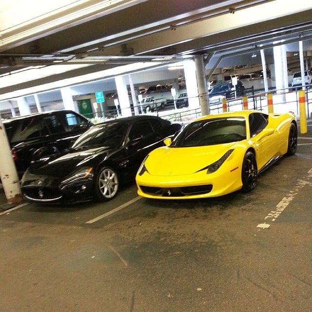 Lamborghini Rental Miami: 85 Best Images About Ferrari Cars For Rent In Miami On