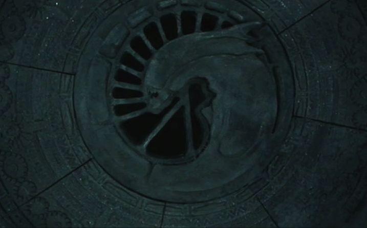Esplorazioni Alien: Alien vs Predator: la piramide