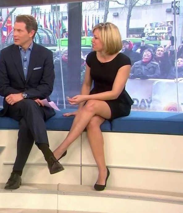 Today show special on pantyhose